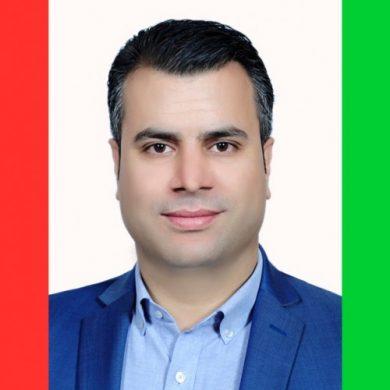 بیوگرافی و زندگینامه علی زعفری